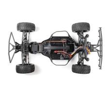 фото системы RC шорт-корс трака Team Durango DESС210 2WD