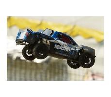 фото RC шорт-корс трака Team Durango DESС210 2WD в движении