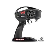 фото пульта управления радиоуправляемой машины Traxxas Bandit 1/10 2WD