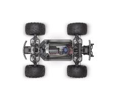 фото бесщеточной системы радиоуправляемой машины Traxxas E-Maxx 1/10 4WD Brushless TSM