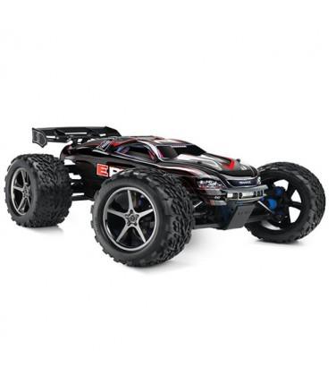 RC машина Traxxas E-Revo 1/10 4WD Brushless TSM Black   Купить, цена, отзывы