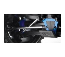 фото деталей радиоуправляемой модели машины Traxxas E-Revo 1/10 4WD Brushless TSM