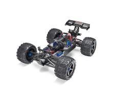 фото бесщёточной системы радиоуправляемой модели машины Traxxas E-Revo 1/10 4WD Brushless TSM