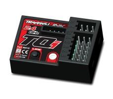 фото системы стабилизации радиоуправляемой модели машины Traxxas E-Revo 1/10 4WD Brushless TSM