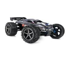 RC машина Traxxas E-Revo 1/10 4WD Brushless TSM Silver