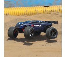 фото Радиоуправляемая машина TRAXXAS E-Revo 1/16 4WD Brushed