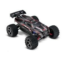 RC машина Traxxas E-Revo 1/16 4WD VXL TSM Plus Black