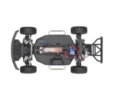 фото щеточной системы RC машины Traxxas Ford F-150 1/10 2WD