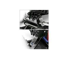 фото задних балок RC машины Traxxas Ford F-150 1/10 2WD