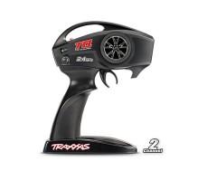 фото пульта управления RC машины Traxxas Ford F-150 1/10 2WD