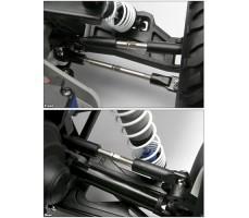 фото амортизаторов в системе RC машины Traxxas Ford F-150 1/10 2WD
