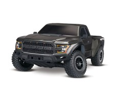 RC машина Traxxas Ford F-150 1/10 2WD Black