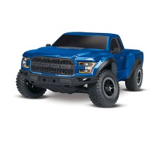 RC машина Traxxas Ford F-150 1/10 2WD Blue