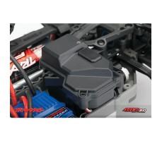 фото двигателя RC машины Traxxas Ford GT 1/10 4WD