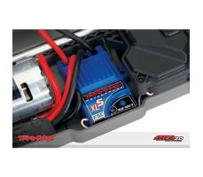фото регулятора скорости RC машины Traxxas Ford GT 1/10 4WD