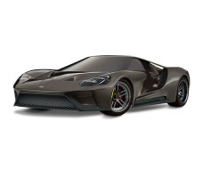 фото RC машины Traxxas Ford GT 1/10 4WD Black