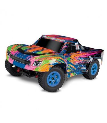 Радиоуправляемая машина TRAXXAS LaTrax Desert Prerunner 1/18 4WD | Купить, цена, отзывы