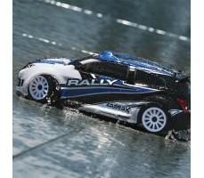 Радиоуправляемая машина TRAXXAS LaTrax Rally 1/18 4WD Blue