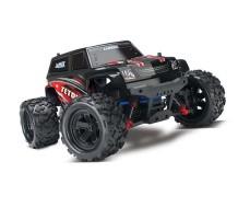 Радиоуправляемая машина TRAXXAS LaTrax Teton 1/18 4WD Red