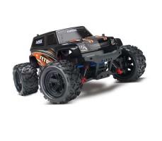 Радиоуправляемая машина TRAXXAS LaTrax Teton 1/18 4WD Orange