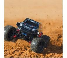 фото Радиоуправляемая машина TRAXXAS LaTrax Teton 1/18 4WD Orange