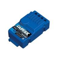 фото Радиоуправляемая машина TRAXXAS LaTrax Teton 1/18 4WD Blue
