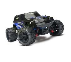 Радиоуправляемая машина TRAXXAS LaTrax Teton 1/18 4WD Blue