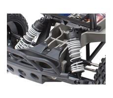 фото подвески RC машины Traxxas Slash 1/10 2WD VXL TSM