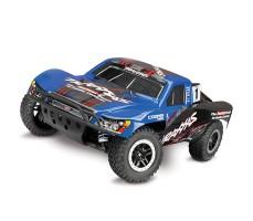RC машина Traxxas Slash 1/10 4WD VXL TSM OBA