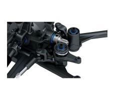 фото деталей RC машины Traxxas Slash 1/10 4WD VXL TSM OBA