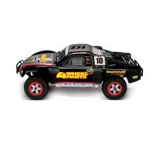 фото Радиоуправляемая машина TRAXXAS Slash 1/16 4WD