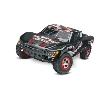 фото RC машины Traxxas Slash 1/10 2WD Black