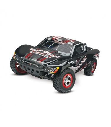 RC машина Traxxas Slash 1/10 2WD Black   Купить, цена, отзывы