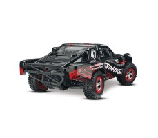 фото RC машины Traxxas Slash 1/10 2WD Black