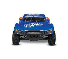 фото RC машины Traxxas Slash 1/10 2WD Blue