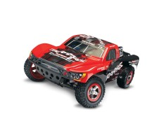 RC машина Traxxas Slash 1/10 2WD Red