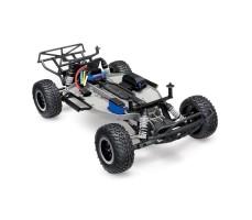 фото бесщеточной системы RC машины Traxxas Slash 110 2WD VXL TSM Multicolor