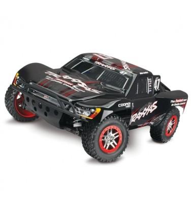 RC машина Traxxas Slash 1/10 4WD VXL TSM OBA Black | Купить, цена, отзывы