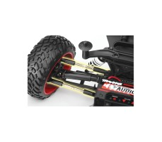 фото втулки RC машины Traxxas Slash 1/10 4WD VXL TSM OBA Black