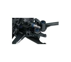 фото деталей RC машины Traxxas Slash 1/10 4WD VXL TSM OBA Black