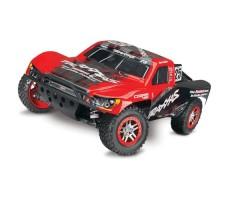 RC машина Traxxas Slash 1/10 4WD VXL TSM OBA  Red
