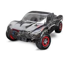 RC машина Traxxas Slash 4x4 Platinum 1/10 VXL LCG