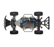 фото бесщеточной системы RC машины Traxxas Slash 4x4 Platinum 1/10 VXL LCG