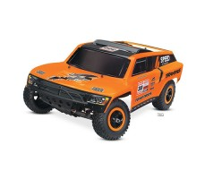 RC машина Traxxas Slash Dakar Series Robby Gordon Gordini 1/10 2WD