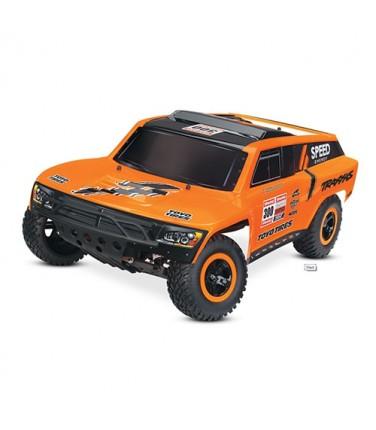 RC машина Traxxas Slash Dakar Series Robby Gordon Gordini 1/10 2WD | Купить, цена, отзывы