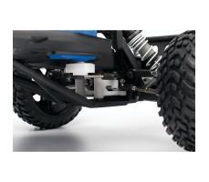 фото амортизатора в в системе RC машины Traxxas Slash Dakar Series Robby Gordon Gordini 1/10 2WD