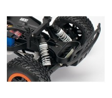 фото подвески RC машины Traxxas Slash Dakar Series Robby Gordon Gordini 1/10 2WD