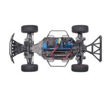 фото бесщеточной системыRC машины Traxxas Slash Ultimate 1/10 4WD VXL TQi