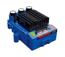 фото регулятора радиоуправляемой машины Traxxas Stampede 4x4 1/10 VXL TSM Plus