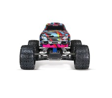 фото RC машины Traxxas Stampede Courtney Force Edition 1/10 2WD спереди